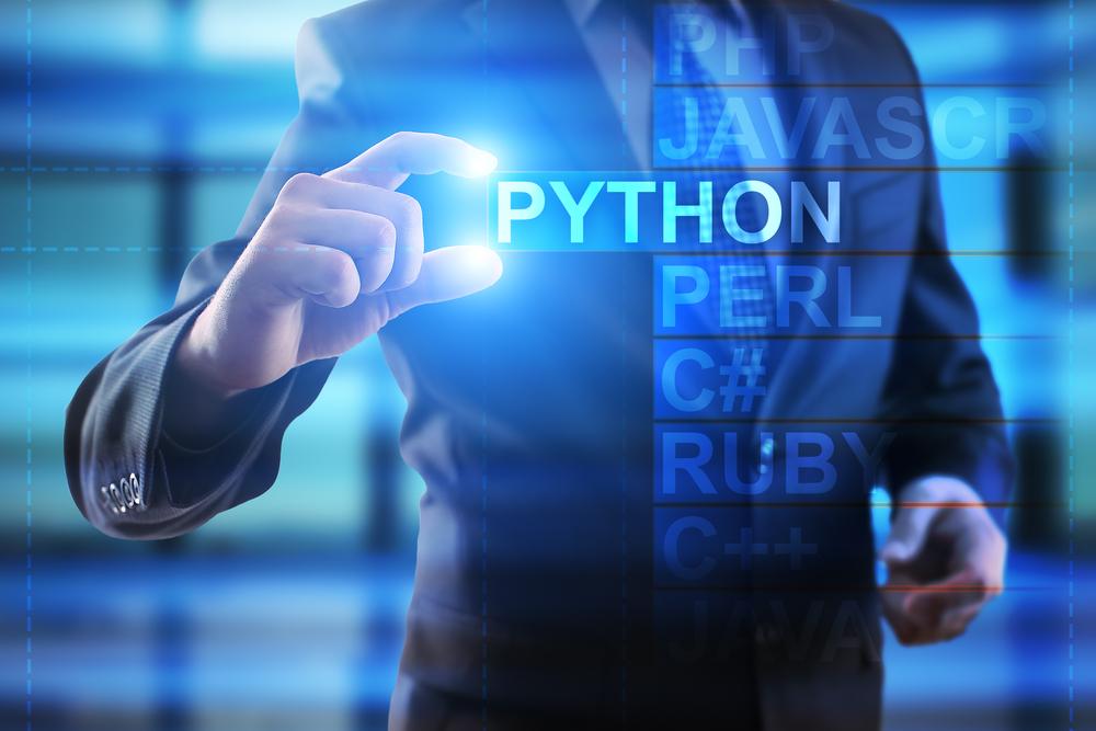 Python Staffing Services