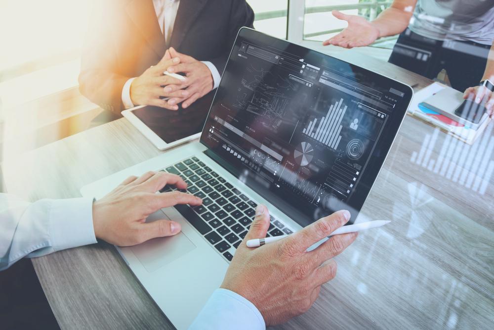Expert Financial Analyst Recruitment & Staffing