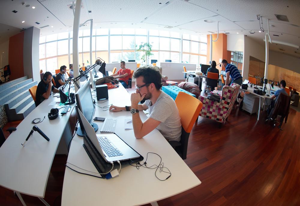Salesforce Developer Staffing