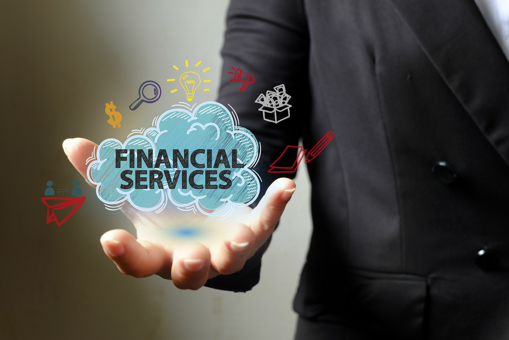 Financial Staffing Services